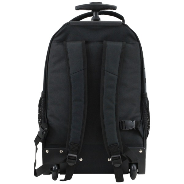 Nike Rolling Backpack 19.5 School Bag