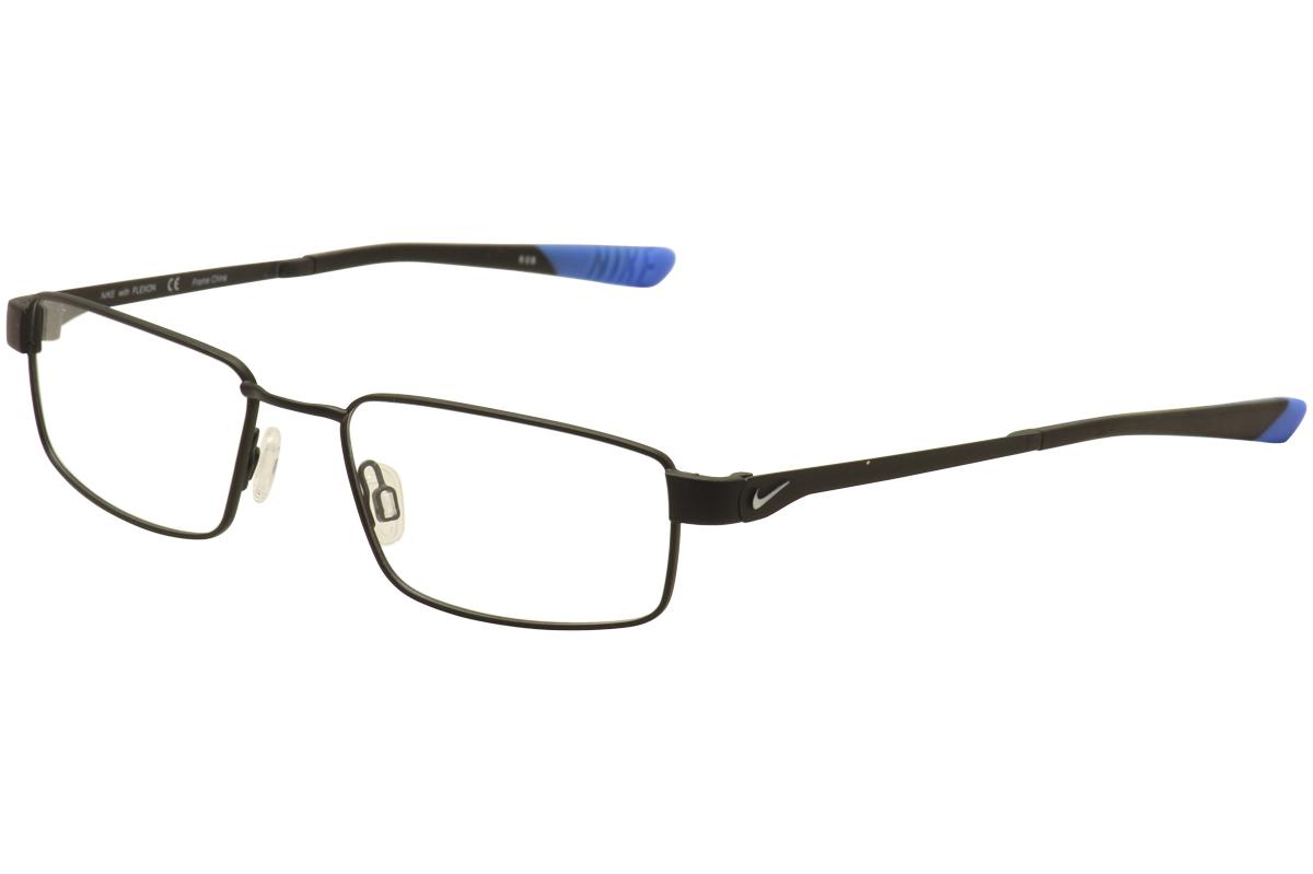 75f604226e91 Nike Flexon Men S Eyeglasses Full Rim Optical Frame
