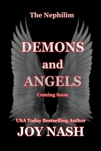 Demons and Angels (Nephilim)