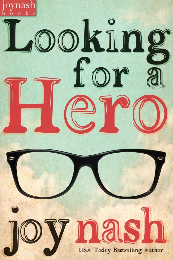 Looking For a Hero
