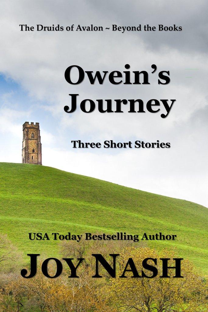 Owein's Journey