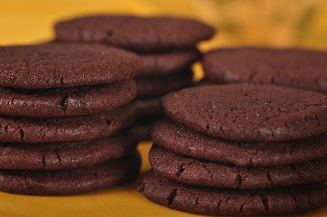 Chocolate Wafers Recipe Video Recipe