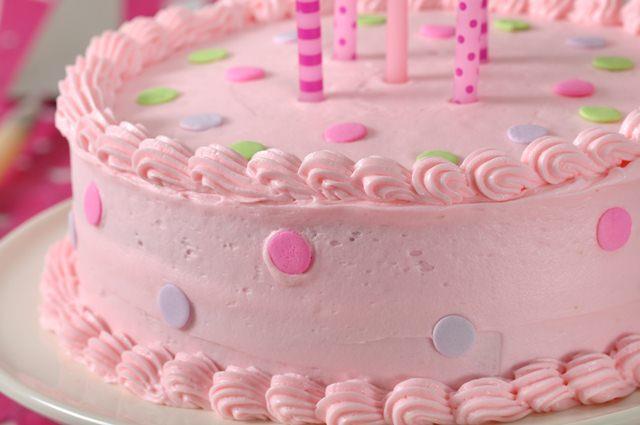 Vanilla Cake Recipe Video Joyofbakingcom Video Recipe