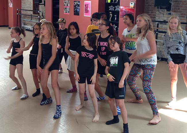 dance classes for kids, toronto, kids dance classes, teen dance classes, kids dance camp, kids summer camp