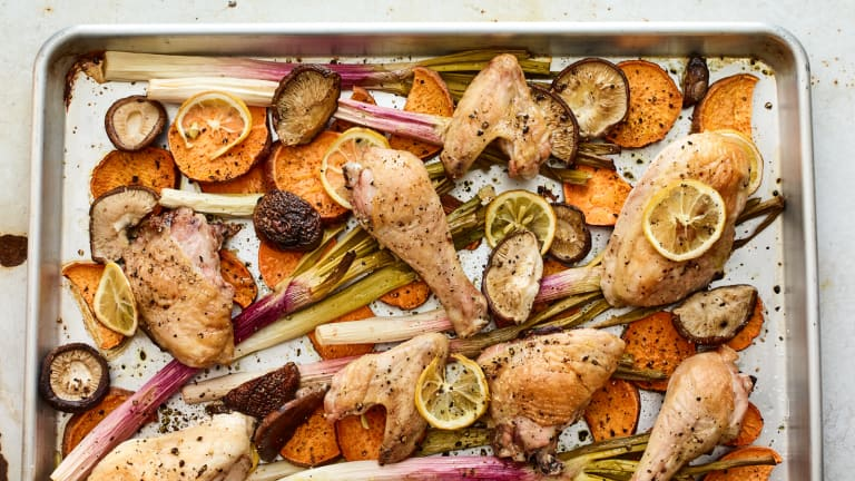 40 Summer Chicken Recipes You Should Make For Dinner ...