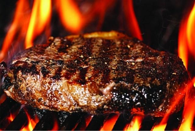 Resultado de imagen para carne asada