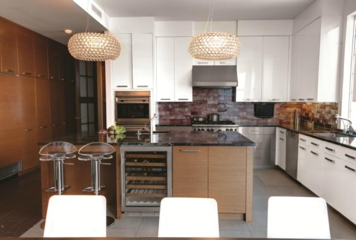 Kitchen Design Ideas Zen With A Fresh Color Palette Joy Of Kosher