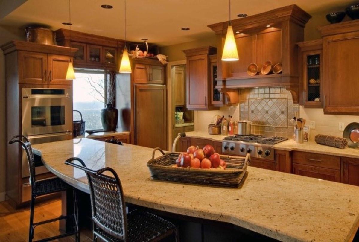 Ten Tips for Designing and Building Kosher Kitchens