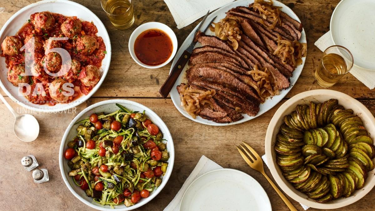 Fresh Direct Thanksgiving Dinner 2017