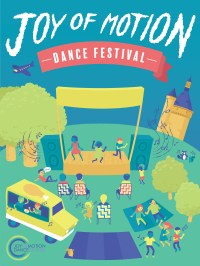Joy of Motion Dance Festival (JoyFest)