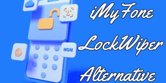 iMyFone LockWiper pro 7.4.1 Crack