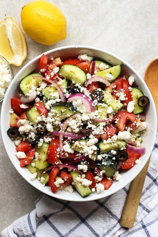 6 Salads You Need on Your Summer Menu