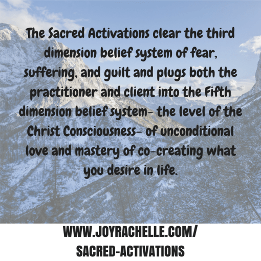 Soulmate Sacred Activation