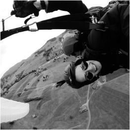Hike&Fly Sihlsee
