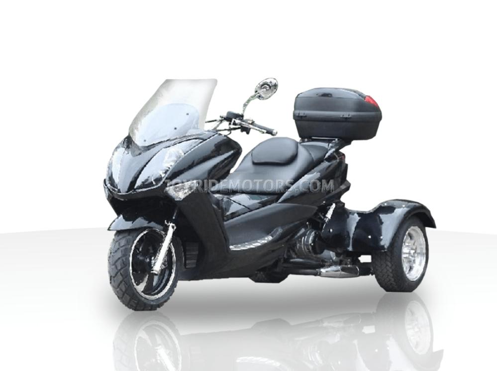 medium resolution of joy ride excursion 300cc trike for sale