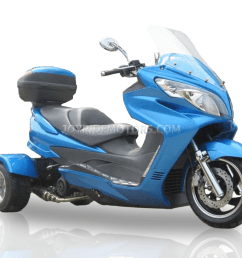 joy ride hornet 150cc trike for sale [ 1100 x 820 Pixel ]