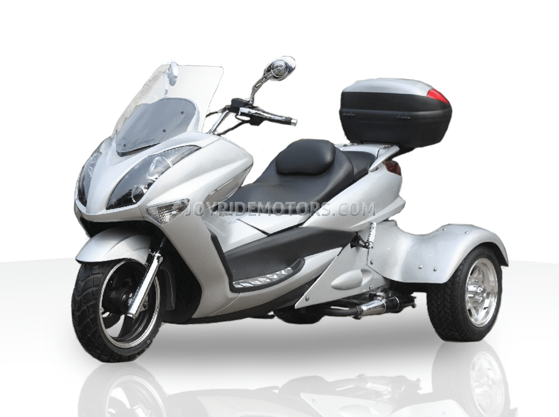 hight resolution of joy ride stealth 300cc trike for sale