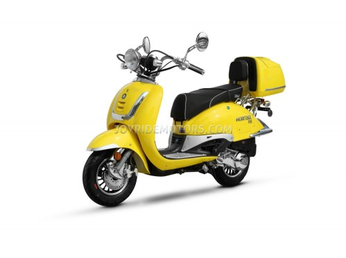 small resolution of joy ride heritage 150cc scooter for sale