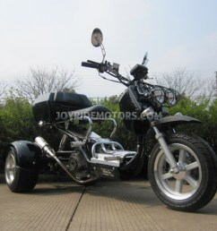 joy ride ginsu 150cc 3 wheeler for sale [ 1100 x 820 Pixel ]