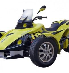 joy ride scorpion 250cc trike for sale [ 1100 x 820 Pixel ]