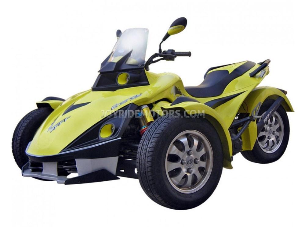 medium resolution of joy ride scorpion 250cc trike for sale