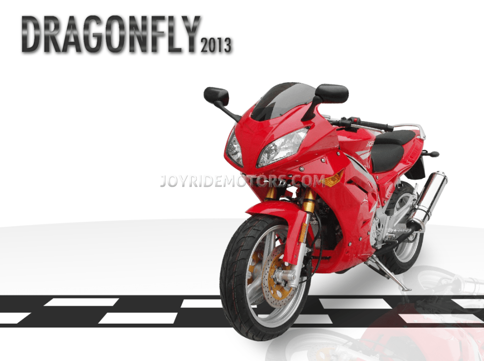 medium resolution of dragonfly 250cc motorcycle for sale