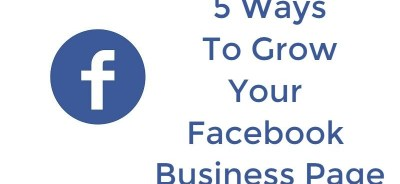 JoySchneider.com 5 Ways To Grow Your Facebook Business Page