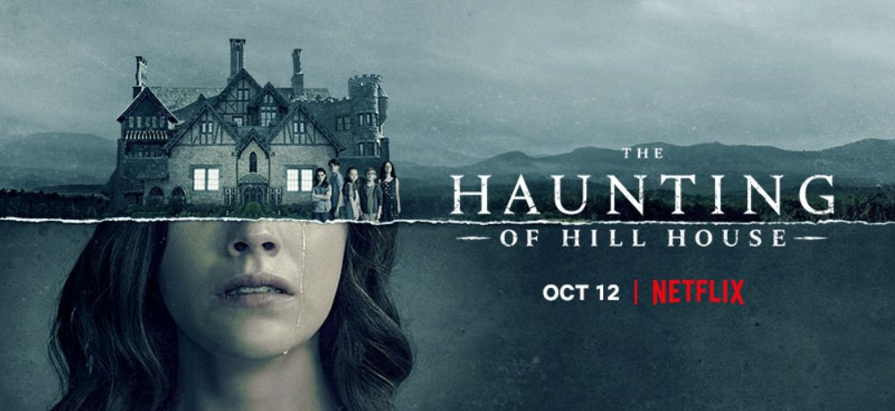 "Image result for ""The Haunting of Hill House"""