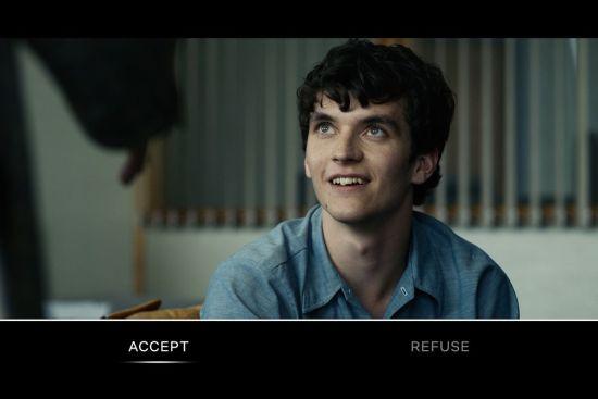Bandersnatch choices Netflix