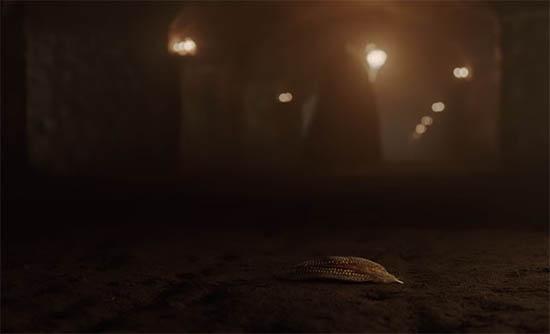 Game of Thrones Feather Season 8 Promo