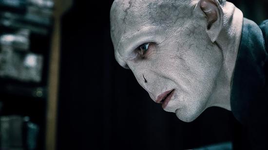 Voldemort Harry Potter