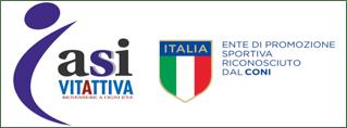 immagine nella quale c'è il logo dell'ente che rilascia diploma dei corsi di formazioni riconosciuti dal coni