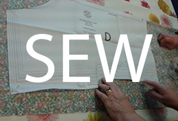 sewing lessons Loughborough