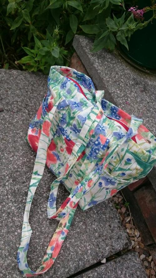 make a summer bag