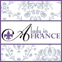 A Lady in France