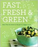 cover of Fast, Fresh & Green by Susie Middleton