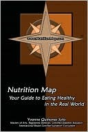 cover of Nutrition Map by Yvonne Quiñones Syto
