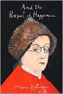 cover And the Pursuit of Happiness by Maira Kalman