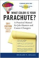 cover of What Color is Your Parachute? by Richard N. Bolles