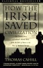 cover of How the Irish Saved Civilization by Thomas Cahill
