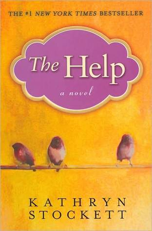 cover of The Help by Kathryn Stockett