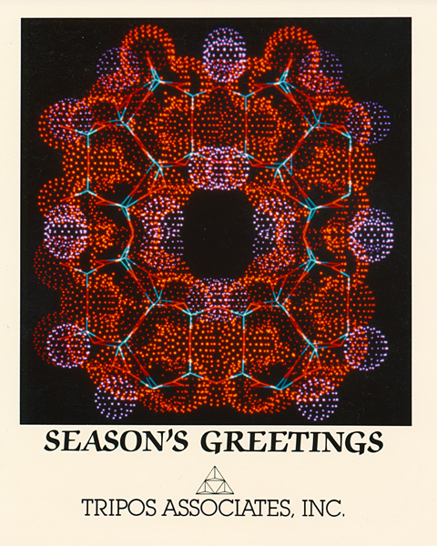 Tripos -- Seasons Greetings photo