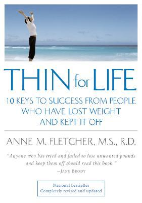 cover of Thin for Life by Anne Fletcher