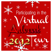 Virtual Advent 2012 Tour button