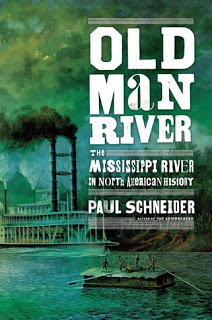cover of Old Man River by Paul Schneider