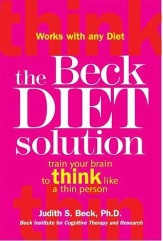 cover of The Beck Diet Solution by Judith S. Beck
