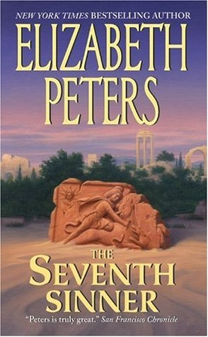 The Seventh Sinner by Elizabeth Peters