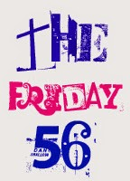 Friday 56 logo