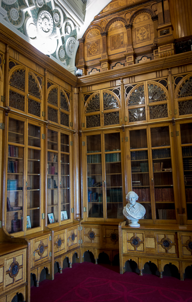 Shakespeare Memorial Room, Library of Birmingham