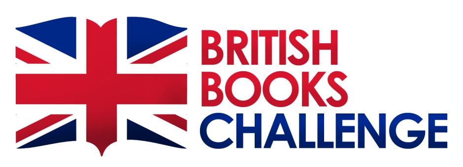 British Books Challenge logo